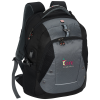 """Wenger Outlook 17"""" Laptop Backpack - Embroidered"""
