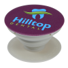 View Image 1 of 8 of PopSockets PopGrip - Jewel - Full Color