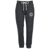 Alternative Eco-Jersey Cropped Jogger Pants - Ladies'