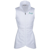 View Image 1 of 3 of Interfuse Insulated Vest - Ladies'