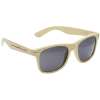 View Image 1 of 2 of Risky Business Sunglasses - Fashion Wood Grain