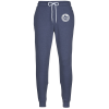 View Image 1 of 3 of Bella+Canvas Sponge Joggers