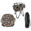 Camo Stand-Up Cooler