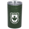 View Image 1 of 3 of Sherpa Vacuum Travel Tumbler and Insulator - 11 oz. - Speckled