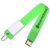 Loop USB Flash Drive Keychain - 64GB
