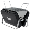 View Image 1 of 4 of Suitcase BBQ Grill