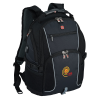 """Wenger Pro II 17"""" Laptop Backpack - Embroidered"""
