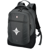 "Wenger Pro Check 17"" Laptop Backpack"