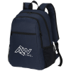 """View Image 1 of 5 of 4imprint 15"""" Laptop Backpack"""
