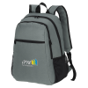 "View the 4imprint 15"" Laptop Backpack - Embroidered"