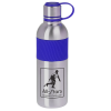 View Image 1 of 2 of Zarah Stainless Bottle - 30 oz.