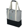 Cutter & Buck 16 oz. Cotton Boat Tote Cooler - Embroidered