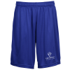 View Image 1 of 3 of Zone Performance Shorts - Men's