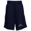 View Image 1 of 3 of Zone Performance Shorts - Youth