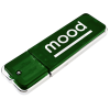 View Image 1 of 4 of Square-off USB Flash Drive - 8GB