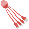 View Image 1 of 5 of Horizon Duo Charging Cable
