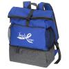 View Image 1 of 6 of Koozie® Recreation Laptop Kooler Backpack
