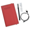 View Image 1 of 8 of Moleskine Smart Writing Set - Ruled Lines