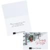 Crisp Winter Moment Holiday Card