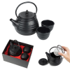 Zen Cast Iron Tea Set