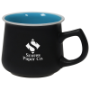 Le Castor Coffee Mug - 14 oz.