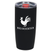 View Image 1 of 4 of Everest Jet Tumbler - 18 oz.