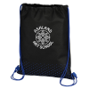 Dotted Drawstring Sportpack