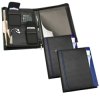 Pro-Tech Padfolio with Calculator