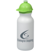 View Image 1 of 7 of Safety Helmet Water Bottle - 20 oz.