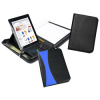 Prism Pop-Up Padfolio with Notepad