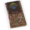 View Image 1 of 5 of Gourmet Belgian Chocolate Bar - 1 oz.