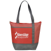 View Image 1 of 5 of Crosby Lunch Cooler Tote