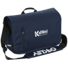 View Image 1 of 4 of Oakley Street Laptop Messenger