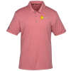 adidas Heather Polo - Men's