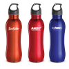 Curvaceous Stainless Bottle - 25 Oz.