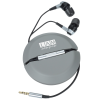 View Image 1 of 6 of Denon Ear Buds with Music Control