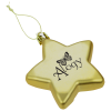 View Image 1 of 2 of Jubilee Ornament - Star