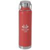 View Image 1 of 4 of Thor Vacuum Bottle - 24 oz. - Laser Engraved