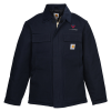 View Image 1 of 3 of Carhartt Duck Traditional Coat