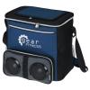 View Image 1 of 6 of Koozie® Chillin Bluetooth Speaker Kooler - 24 hr