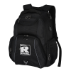 """View Image 1 of 5 of Rainier 17"""" Laptop Backpack - 24 hr"""