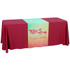 """View Image 1 of 2 of Laser Edged Table Runner - 24"""""""