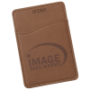 View Image 1 of 4 of Tuscany RFID Smartphone Wallet
