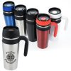 Flare Travel Mug - 16 oz.