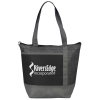 View Image 1 of 5 of Crosby Lunch Cooler Tote  - 24 hr