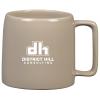 View Image 1 of 2 of Soothe Coffee Mug - 11 oz.
