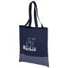 View the Silver Line Cotton Convention Tote