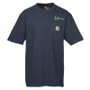 View Image 1 of 3 of Carhartt Workwear Pocket T-Shirt