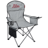 View Image 1 of 6 of Coleman Cooler Quad Chair