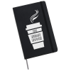 """View Image 1 of 4 of Moleskine Pro Hard Cover Notebook - 8-1/4"""" x 5"""""""
